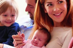 Sobre el amor en la familia